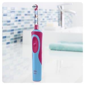 brosse a dents electrique enfant 8 ans