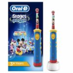 Brosse a dents electrique enfant oral b