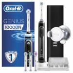 Brosse à dents électrique oral b genius 10000N