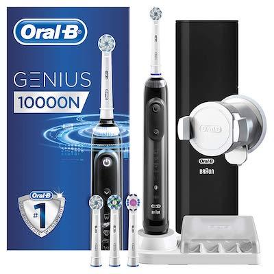 brosse à dents oral b genius 10000n