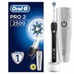Brosse à dents électrique oral b pro 2 2500