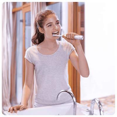 La brosse électrique pour ados de Oral-B